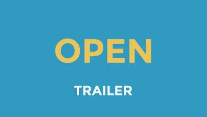 Open   Art Web Series (Trailer)