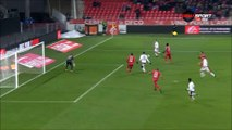 0-1 Jonathan Cafu Goal Dijon FCO 0-1 Girondins Bordeaux Dijon FCO 0-1 Girondins Bordeaux