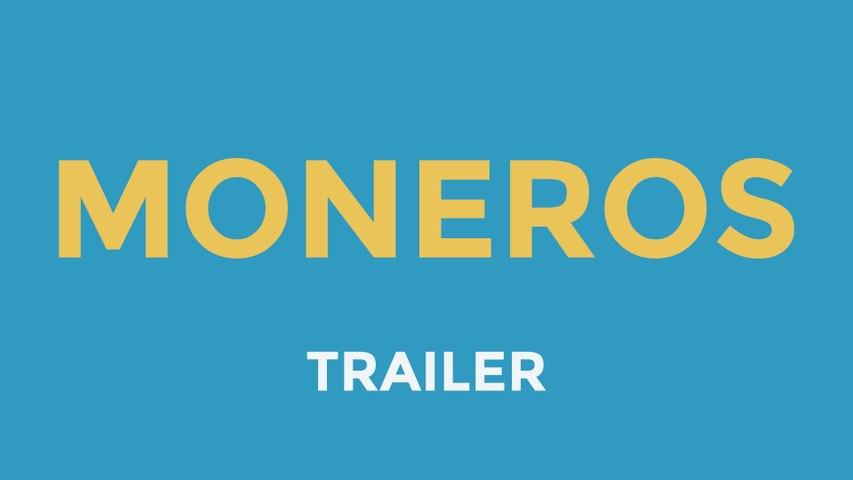 Moneros | Art Web Series (Trailer)