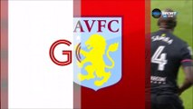 1-1 Goal England  Championship - 01.12.2017 Leeds United 1-1 Aston Villa