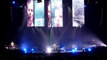 Muse - Supermassive Black Hole, Color Line Arena, Hamburg, Germany  10/28/2009