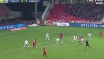 Les Buts - Dijon vs Bordeaux 3-2 - All Goals & Highlights - 01/12/2017 HD