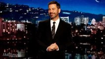 Roy Moore Invites Jimmy Kimmel to Meet 'Man to Man' and Jimmy Kimmel Accepts | THR News