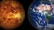 Viaje espacial por el Sistema Solar
