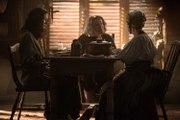 Outlander  Season 3 Episode 13 - (s03xe013) Eye of the Storm Episode