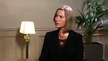 Entrevista en exclusiva con Federica Mogherini