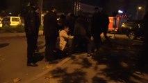 Bursa'da Zincirleme Kaza: 4 Ölü, 11 Yaralı - Ek