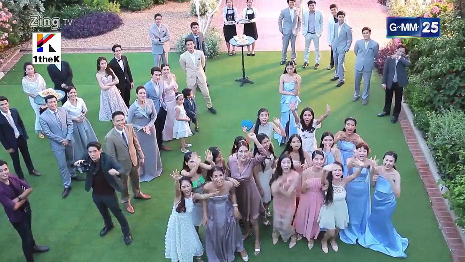 Top Five Flower Ring Thai Drama Ep 1 Eng Sub Dramacool - Circus