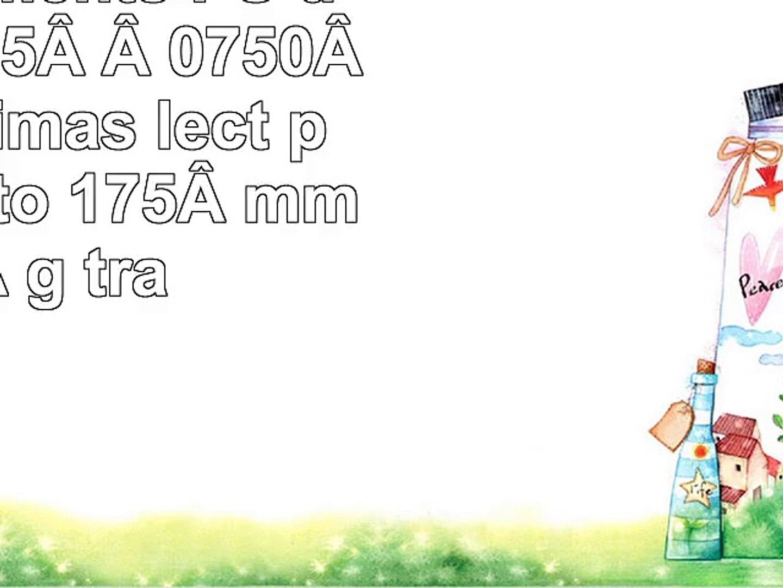 Prima Filaments PS de petg de 1750750de TRD primas lect petg filamento 175mm 750g