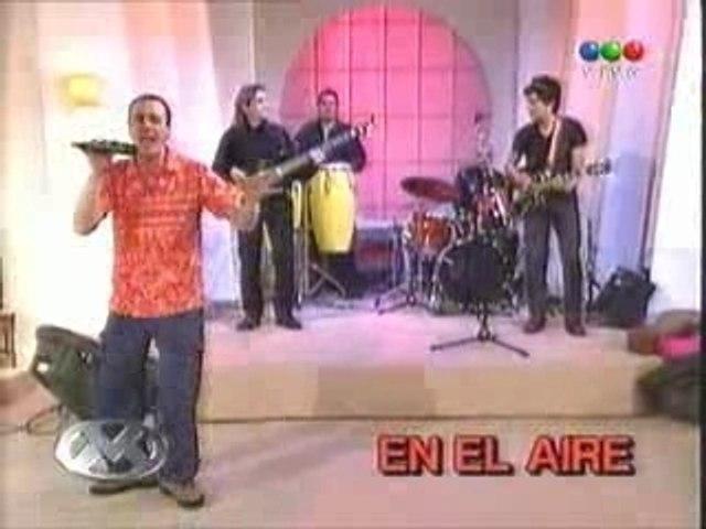 Yayo y El Cuarteto Obrero - 005