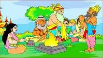 FULL Ramayana ANIMATED MOVIE The Legend of Prince Rama (1992