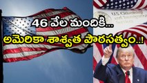 US citizenship : 46,000 Indians Got, Indians 2nd Largest Group