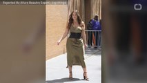 Ashley Graham Warns Against Modeling