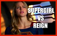 SUPERGIRL - Reign Drops Supergirl and Wins Round One