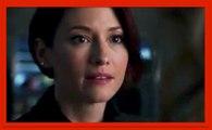 "Supergirl - Alex tells Supergirl to ""be alien"" - Reign - Melissa Benoist, Chyler Leigh"