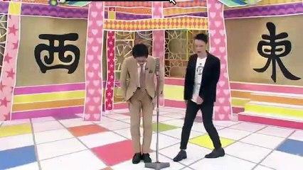 東京ホテイソン ABCお笑いグランプリ2018 漫才「水族館」