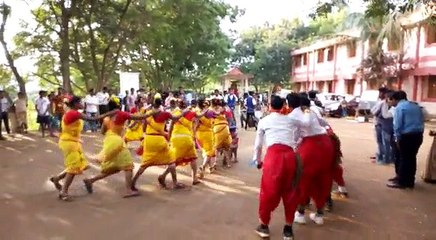 New Aadibasi Dance-Koraput_By Aadibasi Students  On A Ceremony-2017 watch online Download