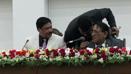 Intellectual Trends (Part-2) by Prof.Ahmad Rafique Akhtar
