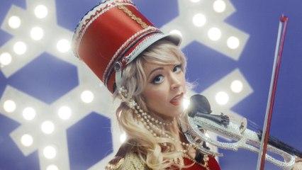 Lindsey Stirling - Christmas C'mon