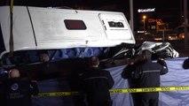 Bursa'da Zincirleme Kaza 4 Ölü, 10 Yaralı