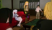 RWBY Volume 5 Chapter 8 Alone Together - RWBY V05Ch08 Alone Together - RWBY 05x08 Alone Together 2nd December 2017 - RWB