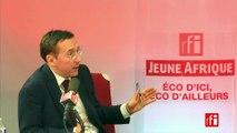 Gael Giraud, chef économiste de l'AFD : sur la crise financière et les paradis fiscaux