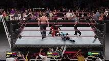 Mortal Kombat Edition (WWE 2K16 Funny Moments)