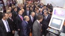 Endüstri Zirvesi - Bilim, Sanayi ve Teknoloji Bakanı Özlü