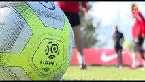 ZAP DECLAS : AS Monaco - Angers