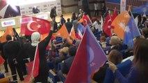 AK Parti Çankaya İlçe Başkanlığı 6. Olağan Kongresi
