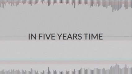 ONR - 5 Years Time