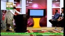 Adab e zindagi - Topic - Ijtimai Zindagi Ka Falsafa - Part 2