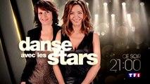 """Ce soir à 21h00 Sandrine Quétier et Carole Rousseau vous donnent rendez-vous sur TF1 pour """"Danse avec les stars"""""""