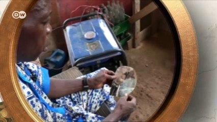 Nigeria: falta de perspectivas y muerte en el mar Mediterráneo | Reporteros en el mundo