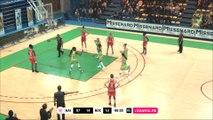 LFB 17-18 - J9 : Hainaut Basket / Roche Vendée