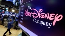 Redbox Sued By Disney For Copyright Infringement Over Digital Download Codes