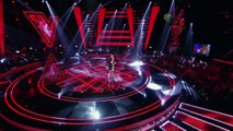 Nienke Wijnhoven – The Power Of Love | The voice of Holland | The Blind Auditions | Seizoen 8