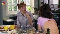 Flor and Jazmín ONLY Part 113 (English Subtitles)