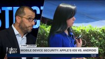 STRICTLY SECURITY  | Mobile device security: apple's IOS vs. Android | Saturday, December 2nd 2017
