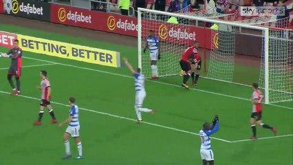 Sunderland 1-3 Reading (Championship) - Goals and Highlights 02.12.2017