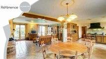 A vendre - Maison/villa - GILLOIS (39250) - 8 pièces - 250m²