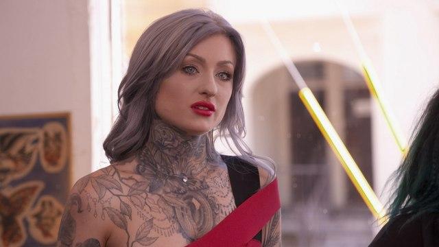 Ink Master: Angels Season 1 Episode 10 [S01E10] Full Episode Online Free