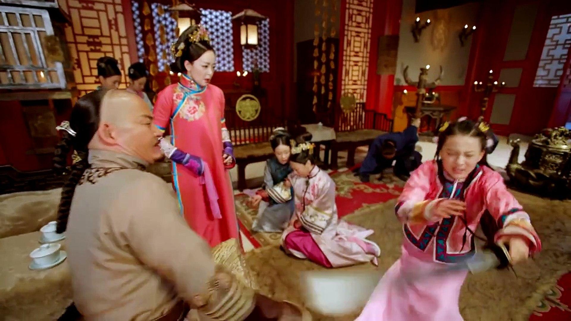 [ENG SUB] Rule the World Episode 1 EngSub | 独步天下 Du Bu Tian Xia Chinese  Drama 2017 With English Subtitles