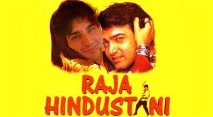 Raja Hindustani Teaser (parody)