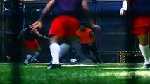 Nike Football ( The Secret Tournament) FT_ Ronaldinho, Henry, Ronaldo, Totti, Figo, Cantona
