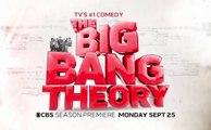 The Big Bang Theory - Promo 11x10