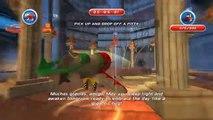 Game Planes : Disney Pixar - ENGLISH - Animation - Dusty Crophopper