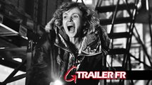 Black Mirror - Metalhead Bande Annonce VF (Série Netflix - 2017)