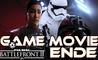 STAR WARS: BATTLEFRONT 2 I Game Movie DEUTSCH I ALL CUTSCENES I ENDE