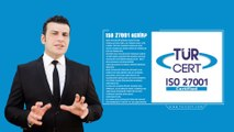ISO 27001 Nedir - TÜRCERT